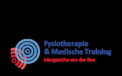 Fysiotherapie & Medische Training | Margaretha van der Ree